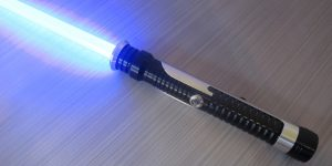 Consular Saber: Photo Courtesy of Ultrasabers.com