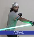 "Alexis ""Adaal"" Adames"