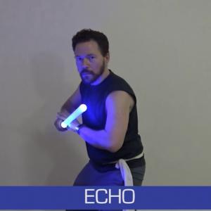 "Alfred ""Echo"" Smith"