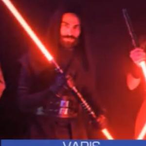 "Armando ""Varis"" Valdivia"