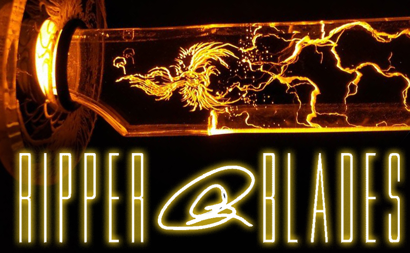Ripper Blades