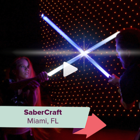 Buzzfeed Bring Me SaberCraft
