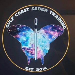 Gulf-Coast Saber Training